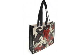 MC Escher Artwork, Designer Bag, Totes