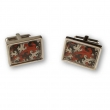 Cufflinks, MC Escher Ar..