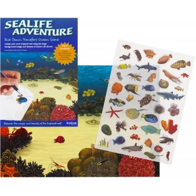 Sea Life Adventure Transfer ..