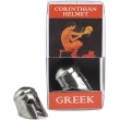 Greek Corinthian Helmet..