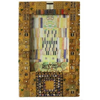 Picture Frame, Gustav Klimt Stoclet Frieze
