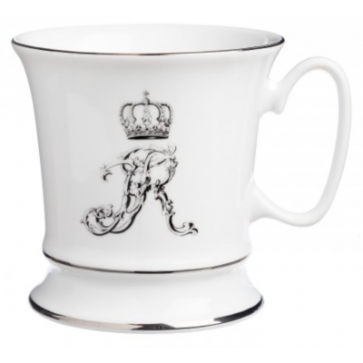 Mug 'Frederick the Great', white