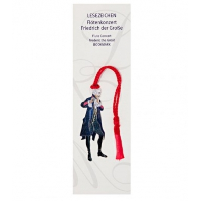 Bookmark 'Frederick the..
