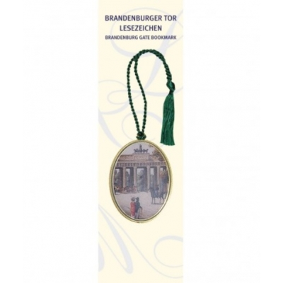 Bookmark 'Brandenburg G..