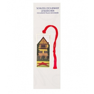Bookmark 'Cecilienhof',..