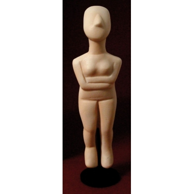 Female Figurine of the ..