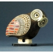 Perfume flake from Corinth, CORINTHIAN ARYBALLOS Replica