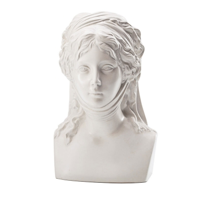 "Bust ""Queen Louise of Prussia"""