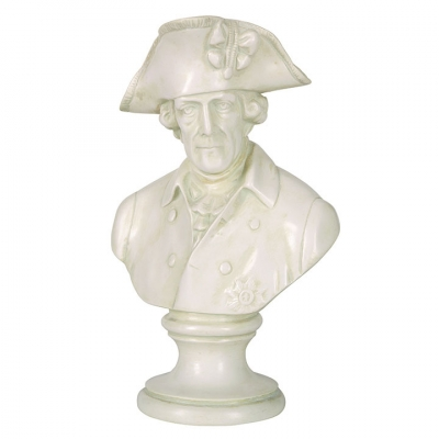 "Bust ""Frederick the Great"""