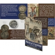 Battle of Hastings Coin Pack - William I