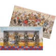 Set of 4 Knights in Box