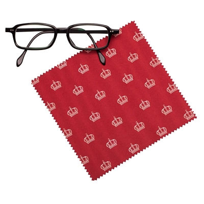 Glasses cleaning cloth ..