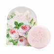 Rose-scented soap