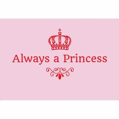 Magnet Always a Princess