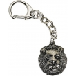 Lion Key-Ring