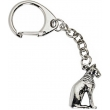 Egyptian Cat Keyring