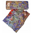 Glasses Case and Cleaning Cloth: Vincent Van Gogh Irises 1889 by Artis Vivendi - Eyeglasses Case