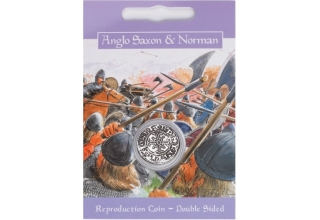Anglo Saxon Replica Coin Pack - William I