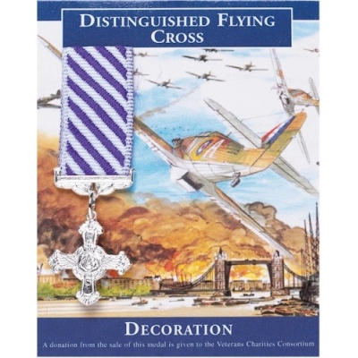 Distinguished Flying Cr..