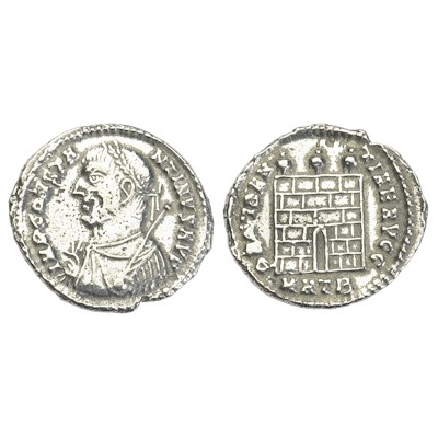 Constantine Follis Replica Coin Pack of 10