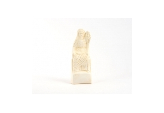 Roman Goddess Fortuna Replica