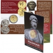 Gold Aureius Replica Co..