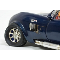 Shelby Cobra 427 S/C - The Comic Art of Guillermo Forchino