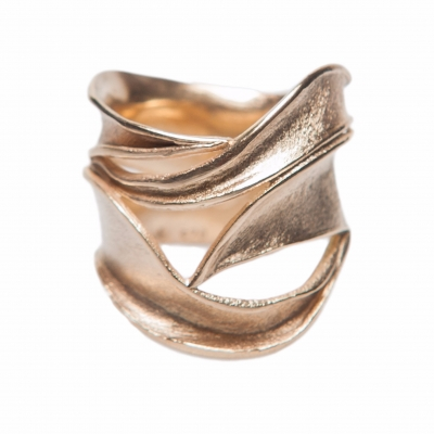 Unisex Ring Swinging