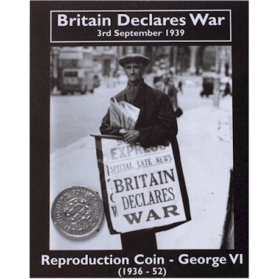 Britain Declares War Co..