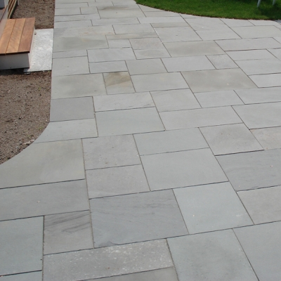 * Bluestone Cleaning and Sealing Combo - rough or matt - OUTSIDE - 50 to 100m2