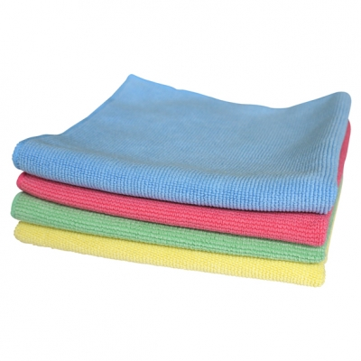 Microfibre Tile Cleaning Cloth