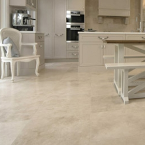 * Travertine Cleaning and Se..
