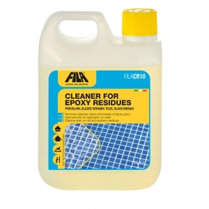 FilaCR10 - tile cleaner for ..