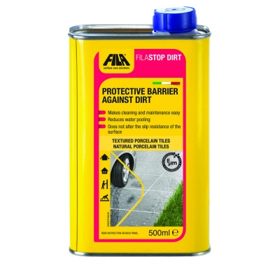 FilaStop Dirt - protective barrier against dirt - 500ml