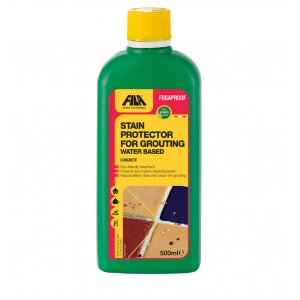 Fugaproof - grout sealer sta..