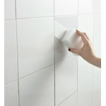 Microfibre Tile Cleaning Sponge - single