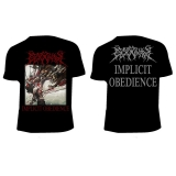 IMPLICIT OBEDIENCE T-Shirts