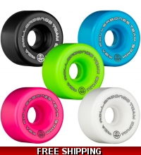Rollerbones Team Roller Skate Wheels