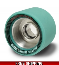 Sure-Grip Monza Roller Skate Wheels