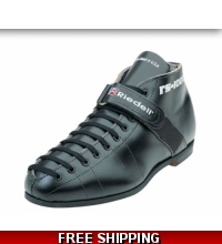 Riedell 125 RS-1000 Roller Skate Boots