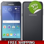 Samsung Galaxy J7 Dual SIM J700F/DH 4G 16GB Smart Phone Unlocked