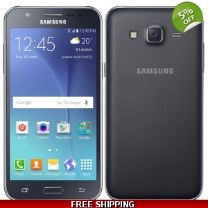 Samsung Galaxy J7 Dual SIM J700F/DH 4G 16GB Smart Phone Un..