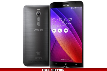 Asus Zenfone 2 ZE551ML Quad ..