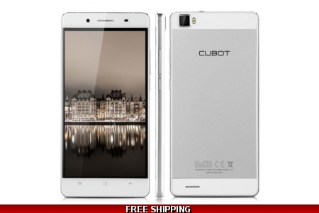 Cubot X17 4G Android 5...