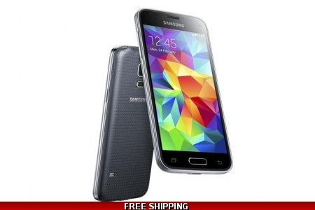 Samsung Galaxy S5 Mini Duos ..