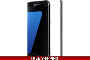 Samsung Galaxy S7 Edge Duos G935FD 4G 32GB Dual Sim Phone Unlocked