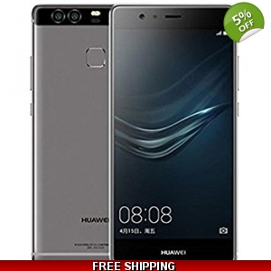 Huawei P9 EVA-L19 32GB 12MP Dual Sim 4G Phone Un..