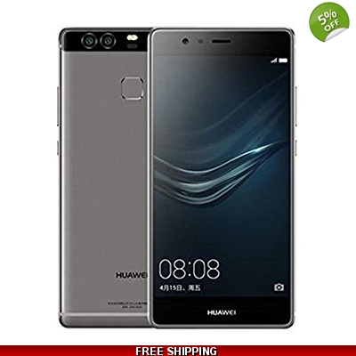 Huawei P9 EVA-L19 32GB 12MP Dual Sim 4G Phone Unlocked
