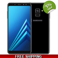 Samsung Galaxy A8 A530FD 2018 64GB 4GM Ram Dual Sim Phone