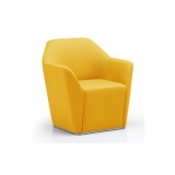 CHAM2 Chamfer swivel single seat recep..